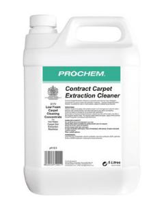 ProChem-carpet-cleaner