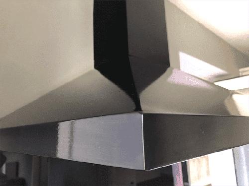 Clean Ventilation Fan